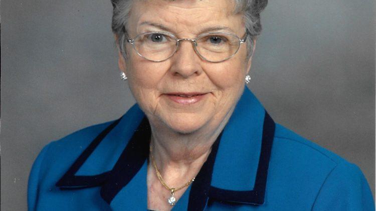 Mildred Stewart 06/19/2019