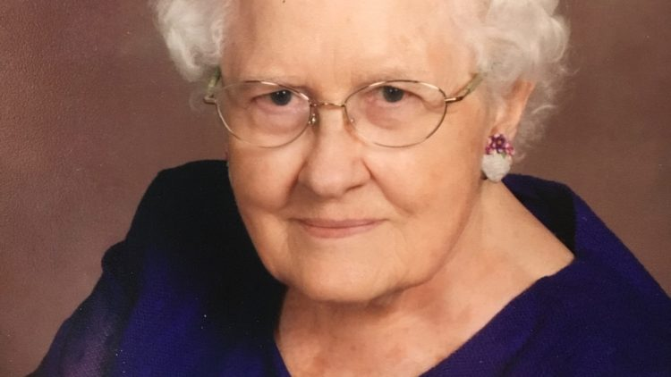 Lucille Strohbeen 07/29/2019