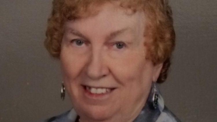 Margaret Gross 08/12/2019