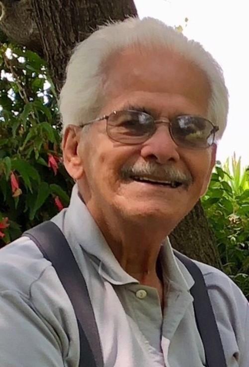 Agostinho de Souza 09/05/2019
