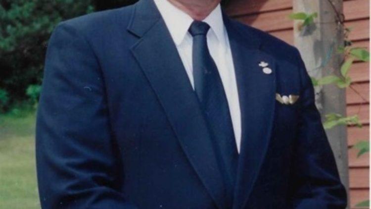 Larry Potton 01/12/2020