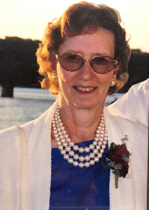 Betty Vance 02/20/2020