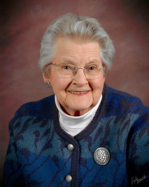 Shirley A. Christenson 06/15/2020