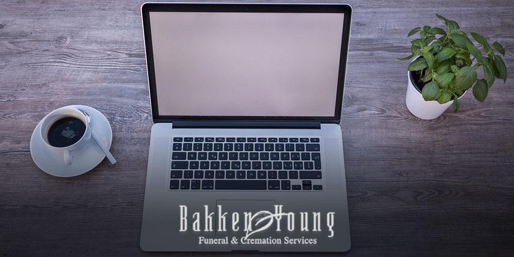 Bakken Young Offering Live Stream Funeral & Memorial Services