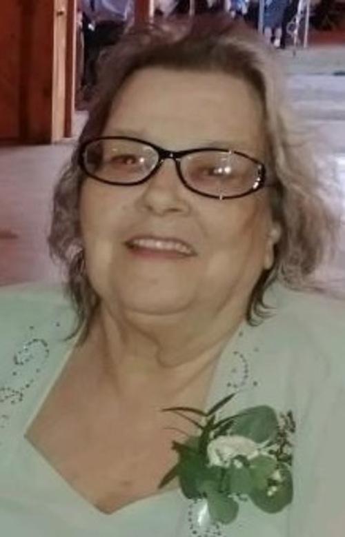 Lois Smith 08/11/2020