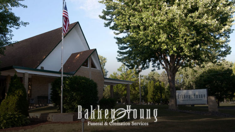 Learn More About the Remodel of Bakken Young Funeral's River Falls Location