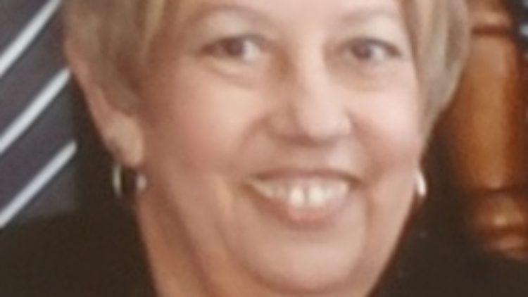 Marcia Huppert 10/10/2020