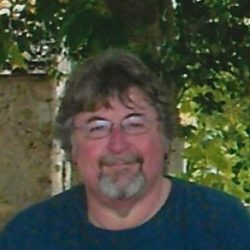 Dr. Larry Harred 12/30/2020