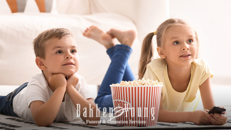 Discuss Death with Your Kids Through Movies