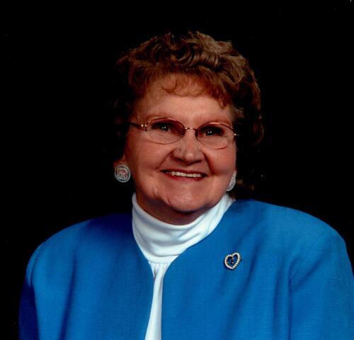 Doris Osborne 05/11/2021