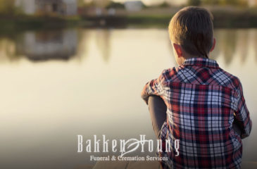 Creating Safety and Security for a Child after a Parent Death