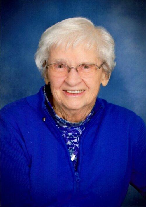 Dorothy Bishop 07/06/2021