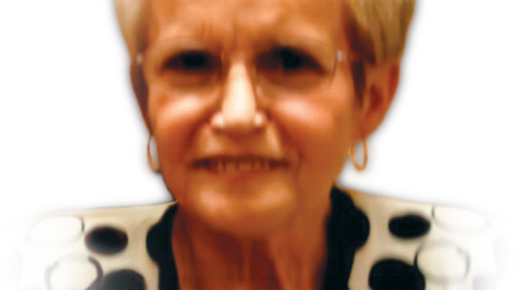 Carol Carlson 07/19/2021