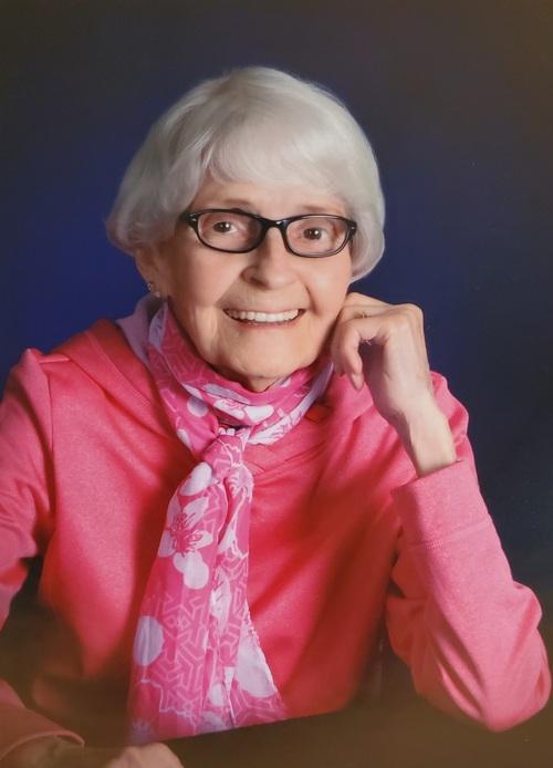 Margaret Gartner 07/02/2021