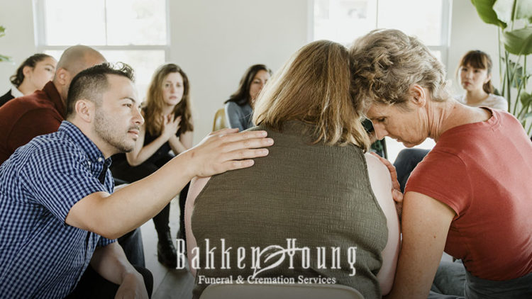 Benefits of Grief Support Groups