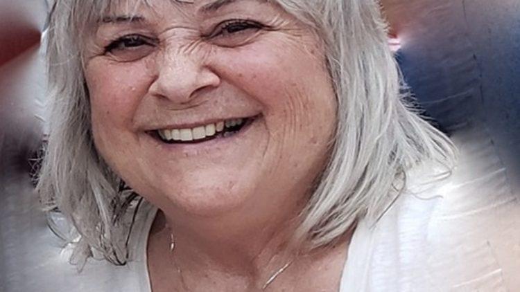 Valerie Severson 09/21/2021
